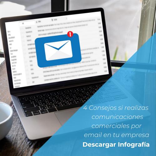 4 Consejos si realizas comunicaciones comerciales